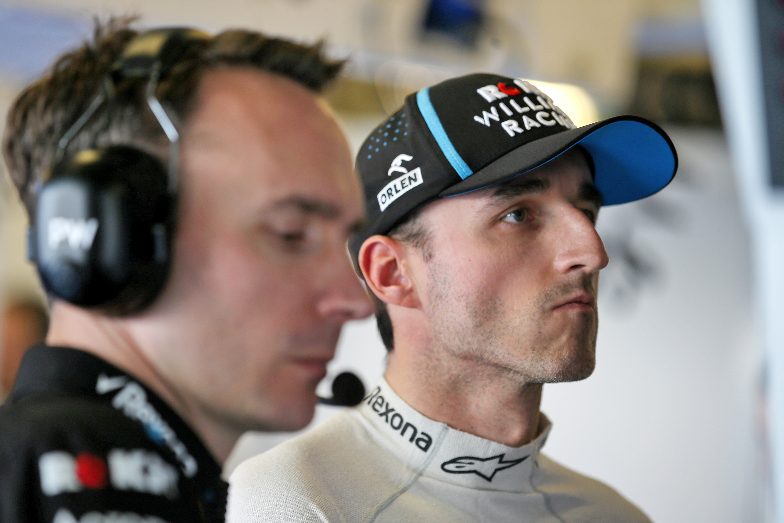 Kubica plans to take part in the Jerez DTM test with BMW