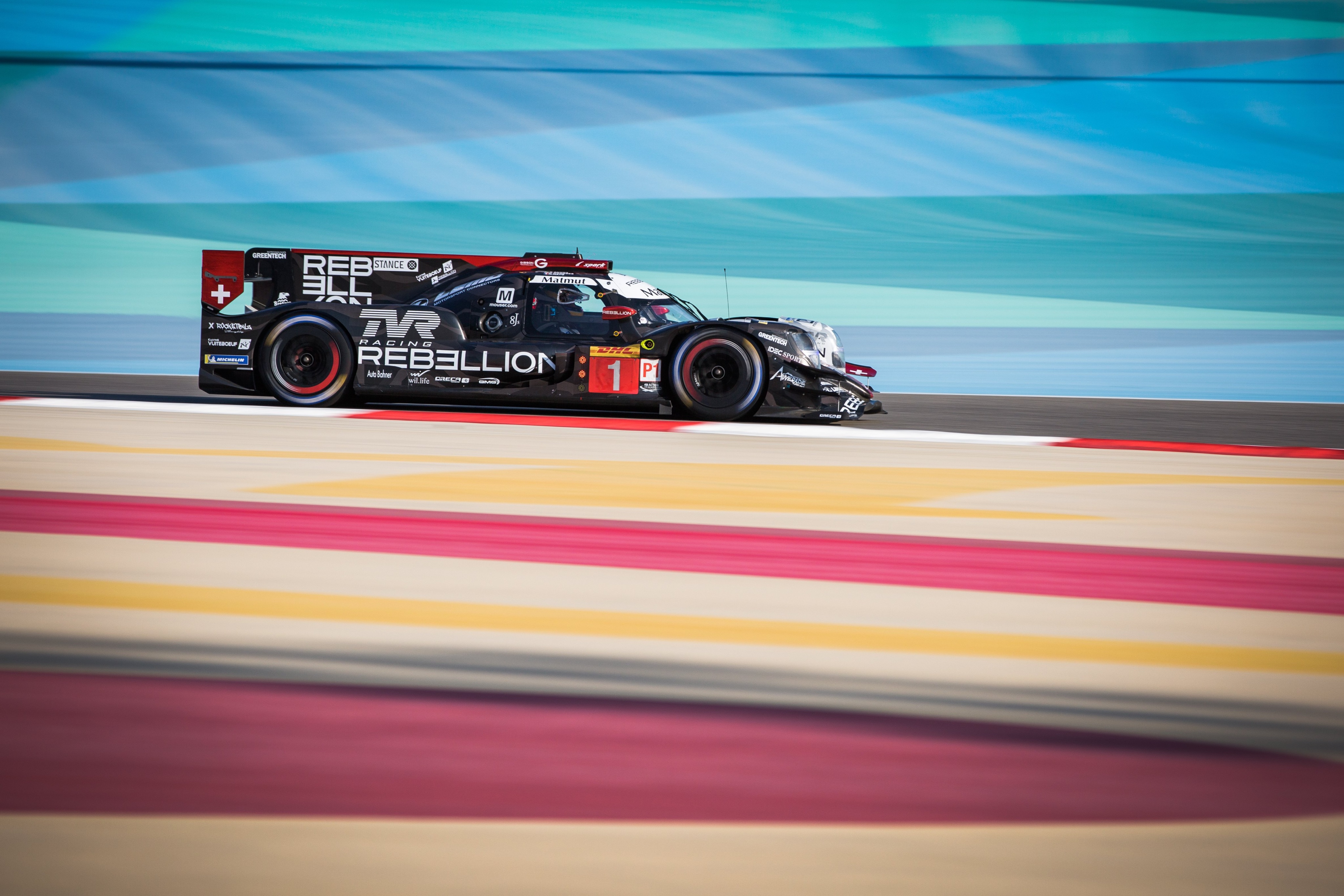 Bahrain 8h: Rebellion take second consecutive pole as Porsche own GTE classes
